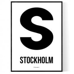 Stockholm Letter