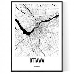 Ottawa Metro Karta