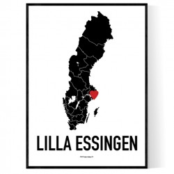 Lilla Essingen Heart