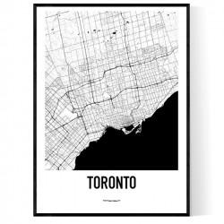 Toronto Metro Karta