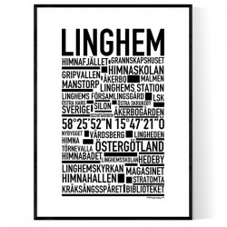 Linghem Poster