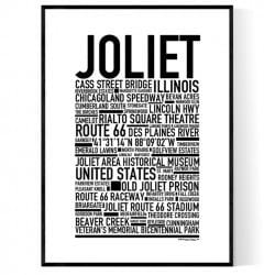 Joliet Poster