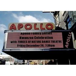 DTP Apollo Harlem