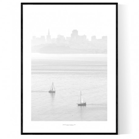Bay Area Morning Fog