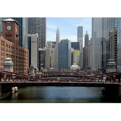DTP Chicago River