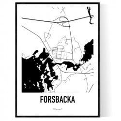 Forsbacka Karta