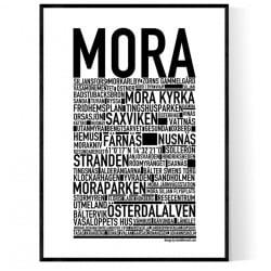 Färsnäs Nursnäs Poster