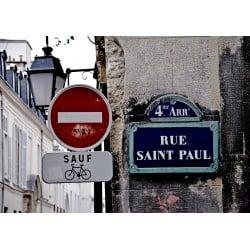 DTP Paris Marais