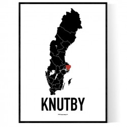 Knutby Heart Poster