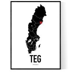 Teg Heart