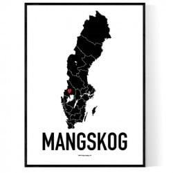 Mangskog Heart