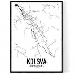 Kolsva Karta 2