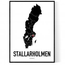 Stallarholmen Heart