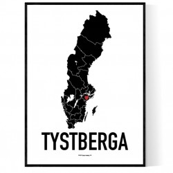 Tystberga Heart