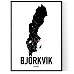 Björkvik Heart