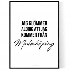 Från Malmköping