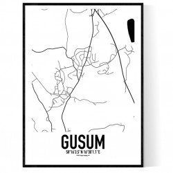Gusum Karta