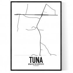 Tuna Karta