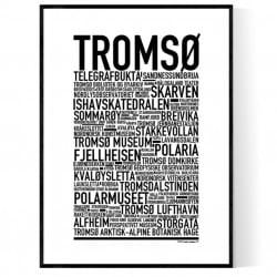 Tromsø Poster