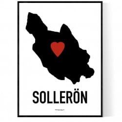 Sollerön Heart