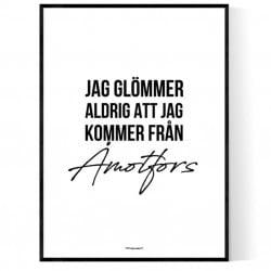 Från Åmotfors