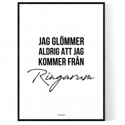 Från Ringarum