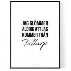Från Tollarp