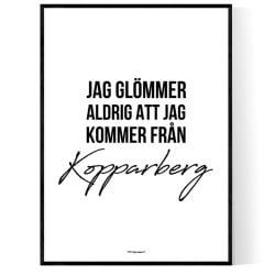 Från Kopparberg
