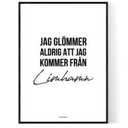 Från Limhamn