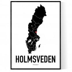 Holmsveden Heart