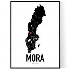 Mora Heart