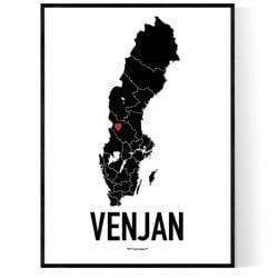 Venjan Heart