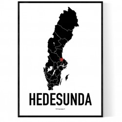 Hedesunda Heart