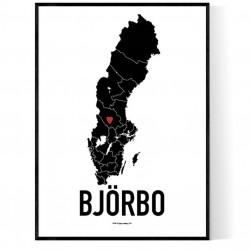 Björbo Heart