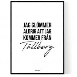 Från Tällberg
