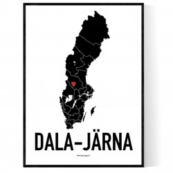 Dala-Järna Heart