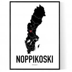 Noppikoski Heart