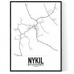 Nykil Karta