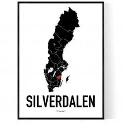 Silverdalen Heart