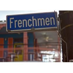 Frenchmen NOLA