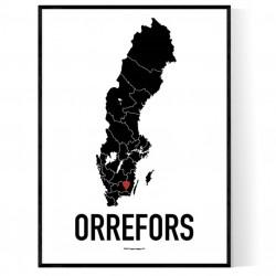 Orrefors Heart