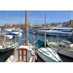 St Tropez Yacht