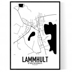 Lammhult Karta
