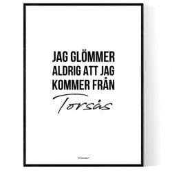 Från Torsås