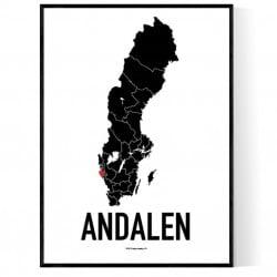 Andalen Heart
