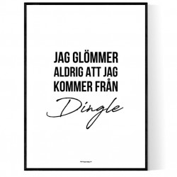 Från Dingle