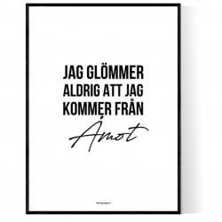 Från Åmot