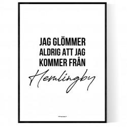 Från Hemlingby
