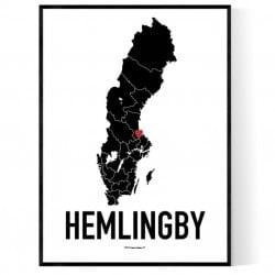 Hemlingby Heart