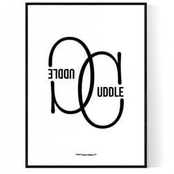 Cuddle Cuddle Poster